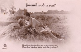 Carte Romantique, Couple Romantique, P.C.PAris (pk60279) - Noces