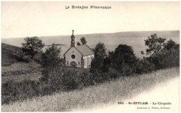22 SAINT-EFFLAM - La Chapelle - Other Municipalities