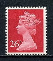 Gd Bretagne 1987 N° 1278 ** Neuf  MNH Superbe C 7 € Elizabeth II - Nuovi