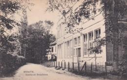 188792Bussum, Instituut Brandsma (minuscule Vouwen In De Hoeken) - Bussum