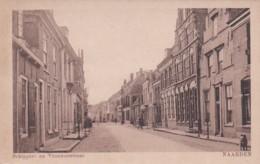 1887115Naarden, Schipper En Vrouwenstraat. - Naarden
