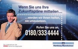 TELEFONKARTE 12/98 - Allemagne