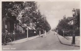1887165Bussum, Singel (zie Achterkant) - Bussum