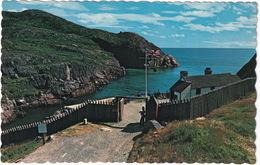St. John's - Quidi Vidi Battery Historic Site - (Newfoundland, Canada) - St. John's