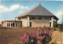 Stockay St Georges, Eglise Notre Dame (pk60287) - Saint-Georges-sur-Meuse