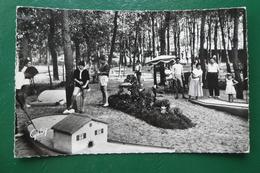 Ronce-les-bains ( Charente Maritime Le Golf Miniature  Carte Animée écrite En 1959 - France