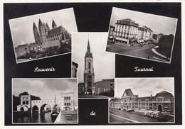 Souvenir De Tournai (pk60290) - Tournai