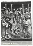 Tematica  Cremona Cattedrale L'Ecce Homo Non Viaggiata Condizioni Come Da Scansione - Pittura & Quadri