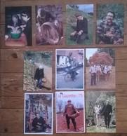 Lot De 20 Cartes Postales / Métiers Cipc Club Neudin Club Collectionneurs - Andere