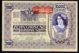 10000 AUTRICHE 1902 XF+ - Oostenrijk