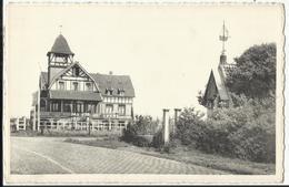 BREDENE - Tehuis Vaxelaire En Kapel OLV Ter Duinen - Bredene