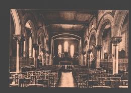 Wezembeek - Institut De Notre Dame Des VII Douleurs à Wesembeek - Chapelle / Kapel - Wezembeek-Oppem