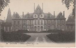 27 - PINTERVILLE - Château De Pinterville - Pinterville
