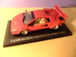 LAMBORGHINI COUNTACH LP500S 1985 - Carros