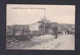 Vente Immediate Serqueux (52) Chemin De Bourbonne ( Animée ) - Otros Municipios