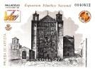 España Prueba Nº 27 - Blocks & Sheetlets & Panes