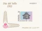 España Prueba Nº 28 - Blocs & Hojas