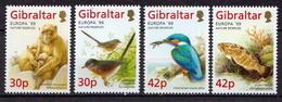 Gibraltar MNH Europa CEPT Set - Europa-CEPT