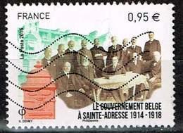 Frankreich 2015, Michel# 6095 O - France