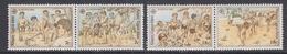 Europa Cept 1989 Cyprus 4v ** Mnh (42632q) - 1989