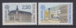 Europa Cept 1990 France 2v ** Mnh (42633C) - Europa-CEPT