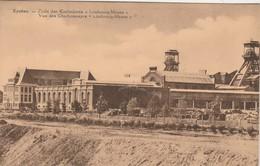 EISDEN , Eysden ,zicht Der Koolmijnen ,vue Des Charbonnages, Limbourg-Meuse - Maasmechelen