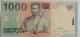 Billet D'Indonésie 1000 Roupies Pick 141c Neuf/UNC - Indonesia