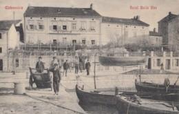 Crikvenica - Hotel Belle Vue 1913 - Croatia