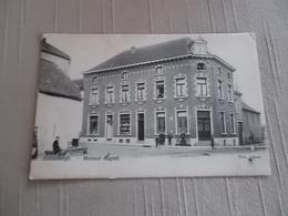 Alsenbergh - Beersel