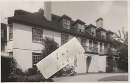 FOLKESTONE - Brampton Down En 1939 ( Carte-photo ) - Folkestone
