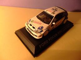 FORD FOCUS WRC Rally Acropolis 2003 M. Martin M. Park - Otros