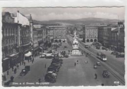 Linz - Hauptplatz - Linz