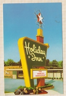 9AL1131 RICHMOND HILL HOLIDAY INN  2 SCANS - Etats-Unis