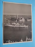 Venise VENETIË San Giorgio Maggiore / Italy ( Format Photo 23,5 X 17,5 Cm. ) Anno 1952 ( Zie/Voir/See Photo ) ! - Lieux