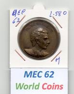 MEC 62 - REPUBLICA PORTUGUESA MEDALHA  Dr. SA CARNEIRO - L-580 - Entriegelungschips Und Medaillen