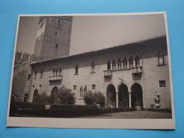 Verone VERONA Castel Vecchio / Italy ( Format Photo 23,5 X 17,5 Cm. ) Anno 1952 ( Zie/Voir/See Photo ) ! - Lieux