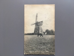 Lacey Green - Old Windmill 1921 - Windmolen - Buckinghamshire