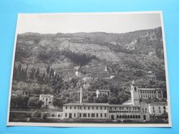 LAGO Di GARDA Près De Fasano / Italy ( Format Photo 23,5 X 17,5 Cm. ) Anno 1952 ( Zie/Voir/See Photo ) ! - Luoghi