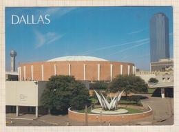 9AL1134 CONVENTION CENTER DALLAS TEXAS 2 SCANS - Dallas