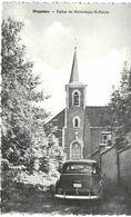 Huppaye église De MOlembais ST Pierre  Carte Photo. - Ittre