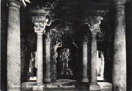 Massa - Grottesco Del Palazzo Provinciale - Vg - Massa