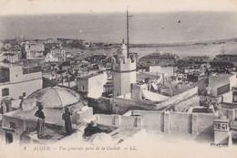 ALGERIE . ALGER . Vue Générale Prise De La Casbah - Alger