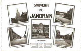 JANDRAIN  Souvenir - Orp-Jauche
