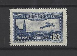 FRANCE  YT   PA  N° 6  Neuf **  1930 - 1927-1959 Nuevos