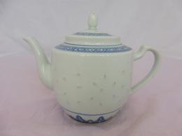 * THEIERE CHINOISE NEUVE 15 Cm X 12 Cm Ø - Ceramics & Pottery