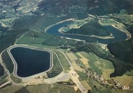 Trois Ponts, Centrale Hydro électrique (pk60292) - Trois-Ponts