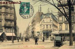 PARIS RUE DES BATIGNOLES 75 - Distrito: 17
