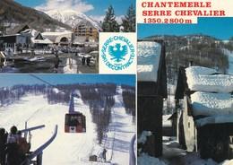 CHANTEMERLE SERRE CHEVALIER MULTIVUES (dil320) - Serre Chevalier