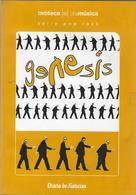 GENESIS - DVD (2 Discs) - Concerto E Musica