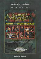 Music For Montserrat - The Royal Albert Hall (15 Sep 1977) - DVD - Concerto E Musica